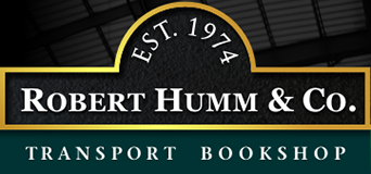 Robert Humm Books